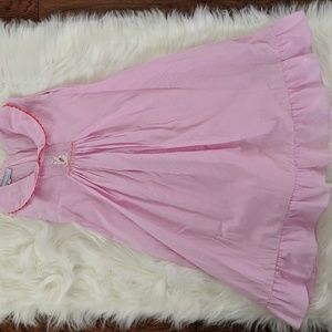 Other - Smocked Easter Bunny Dress